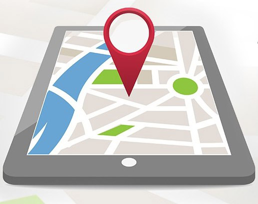 Geofencing Map